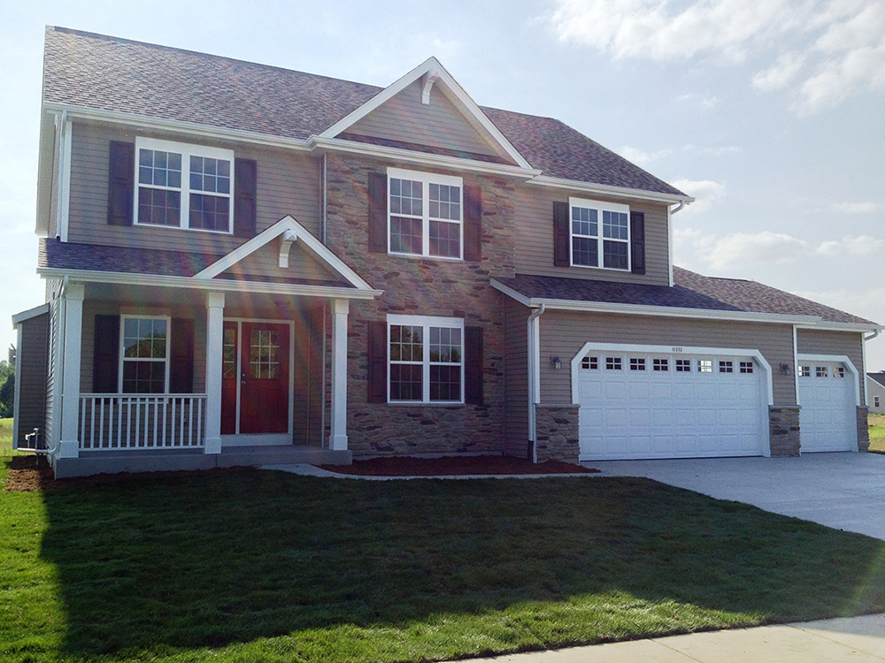 Ready Homes Available Photo Gallery
