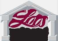Loos Homes Logo