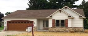3 Bedrooms, Home, For Sale, Green Ash Lane, 2 Bathrooms, Listing ID 1063, Black Walnut Estates, Johnson Creek, Wisconsin, United States, 53094,