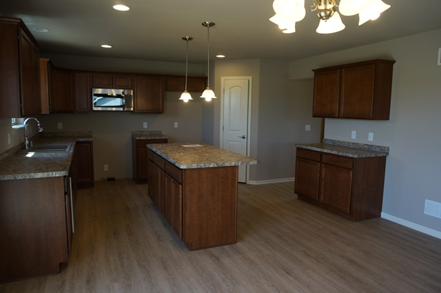 Properties Available Through Loos Homes In Wisconsin