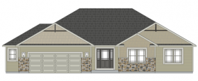 317 Kensington Cir,Tanner Ridge,Johnson Creek,Wisconsin,United States 53038,3 Bedrooms Bedrooms,2 BathroomsBathrooms,Home,Kensington Cir,1148