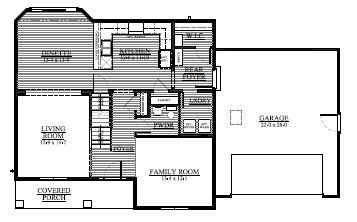 1403 Schumann Dr.,Grandview Heights,Watertown,Wisconsin,United States 53098,4 Bedrooms Bedrooms,2.5 BathroomsBathrooms,Home,Schumann Dr.,1170