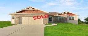 405 Midge St., Morse Farms Highland, Johnson Creek, Wisconsin, United States 53038, 3 Bedrooms Bedrooms, ,2 BathroomsBathrooms,Home,Sold,Midge St.,1200