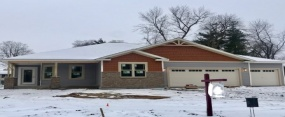 N4066 Majestic Circle, Majestic Pines, Cambridge, Wisconsin, United States 53523, 3 Bedrooms Bedrooms, ,2 BathroomsBathrooms,Home,Sold,Majestic Circle,1202