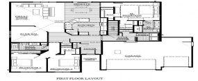 268 Thomas Trail, Silver Lake Trails, Oconomowoc, Wisconsin, United States 53066, 3 Bedrooms Bedrooms, ,2 BathroomsBathrooms,Home,Sold,Loos Custom Homes, LLC,Thomas Trail,1,1209