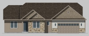 420 Oakbrook Dr, Brookstone Meadows, Lake Mills, Wisconsin, United States 53551, 3 Bedrooms Bedrooms, ,2 BathroomsBathrooms,Home,Sold,Oakbrook Dr,1,1217