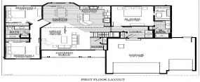 913 Casey Drive, Hepp Heights, Watertown, Wisconsin, United States 53094, 3 Bedrooms Bedrooms, ,2 BathroomsBathrooms,Home,Sold,Casey Drive,1220