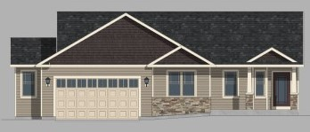 1422 Timber Ridge Trail, Grandview Heights, Watertown, Wisconsin, United States 53098, 3 Bedrooms Bedrooms, ,2 BathroomsBathrooms,Home,For Sale,Stratford,Timber Ridge Trail,1,1238