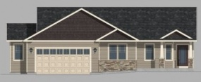 1422 Timber Ridge Trail, Grandview Heights, Watertown, Wisconsin, United States 53098, 3 Bedrooms Bedrooms, ,2 BathroomsBathrooms,Home,Accepted Offer,Stratford,Timber Ridge Trail,1,1238